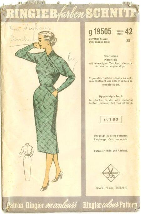 Ringier 19505 1