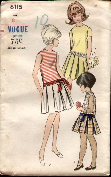 Vogue 6115 64 a