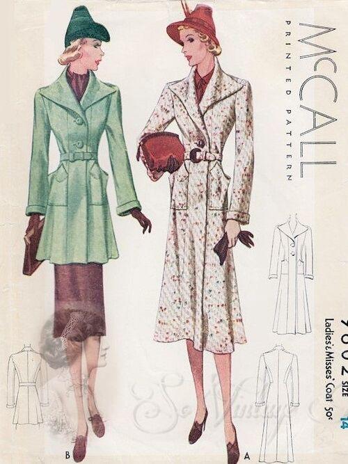 Mccall9602