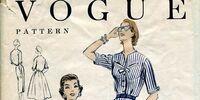 Vogue 8585 C