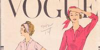 Vogue 1586 C