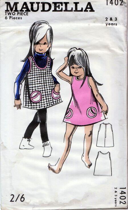 Maudella 1402