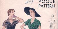 Vogue 7031 A