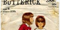 Butterick 3880