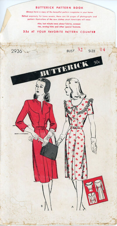 Butterick-2936zfront