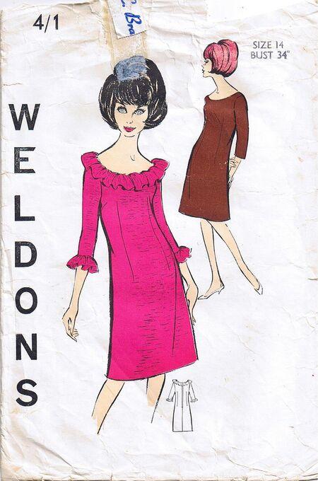 Weldons 8426