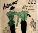 Advance 1662