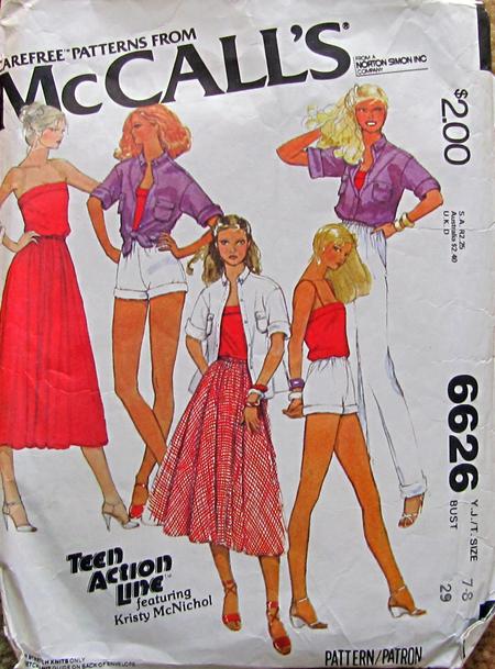 McCalls6626