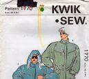 Kwik Sew 1770
