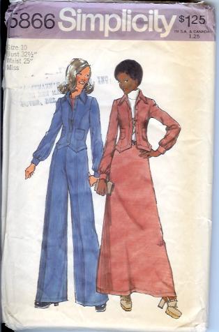5866S 1973 suit