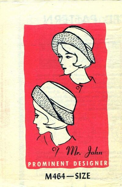 Mr John M464