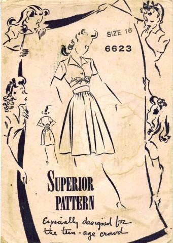 Superior 6623