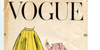 Vogue 8841