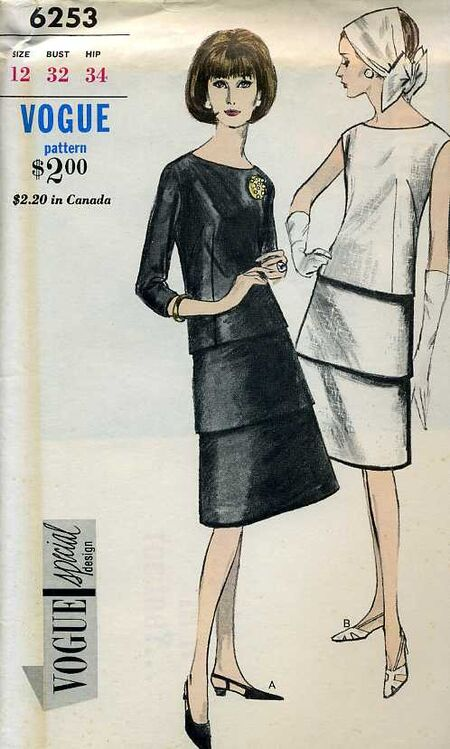 Vogue6253