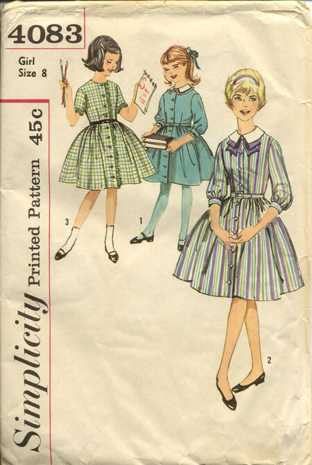 Simplicity4083front
