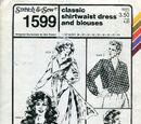 Stretch & Sew 1599