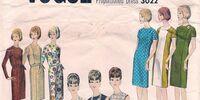Vogue 3022