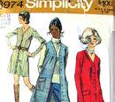 Simplicity 8974