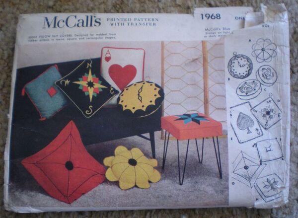 McCall's 1968 image