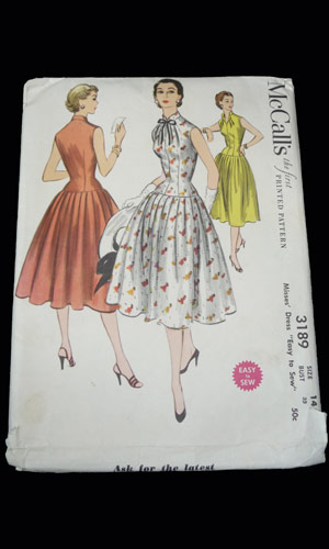 Vop-1273-01-mccalls-3189-1950s-dress-pattern
