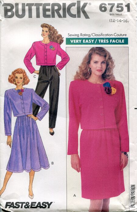 Butterick6751coords
