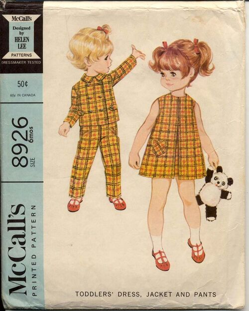 McCalls8926