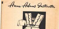 Anne Adams 4927