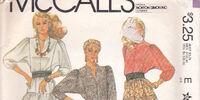 McCall's 7974 A