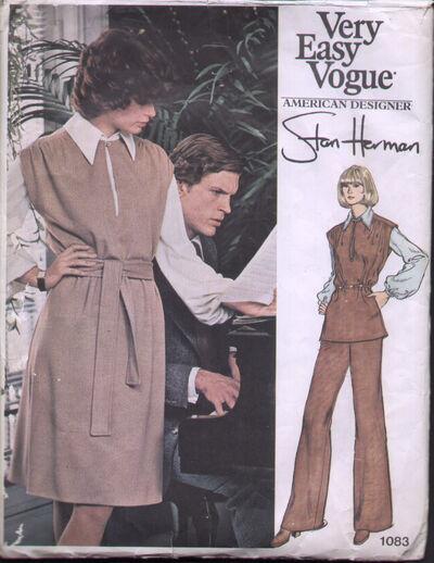 Vogue 1083 a