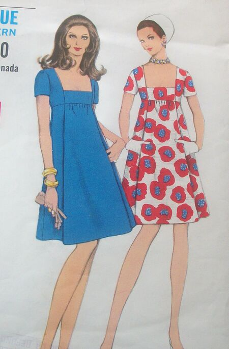 Vogue 7617