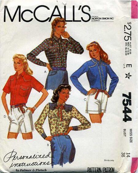 McCalls7544