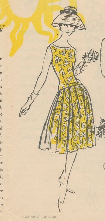 Vogue July 1960 0005 5050