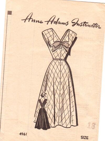 Anne Adams 4961