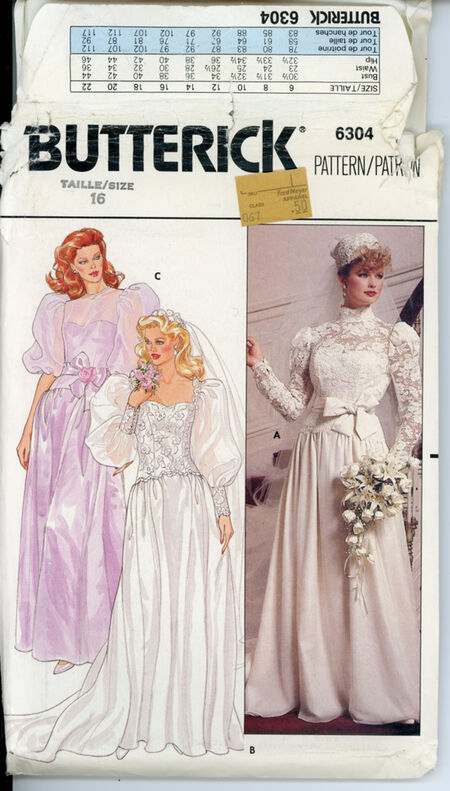 Butterick-6304front