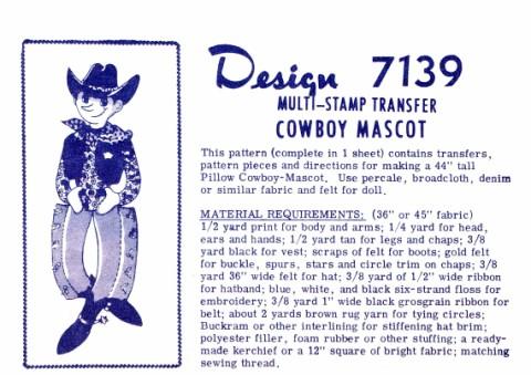 Design 7139