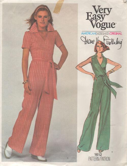 Vogue 1612 A image