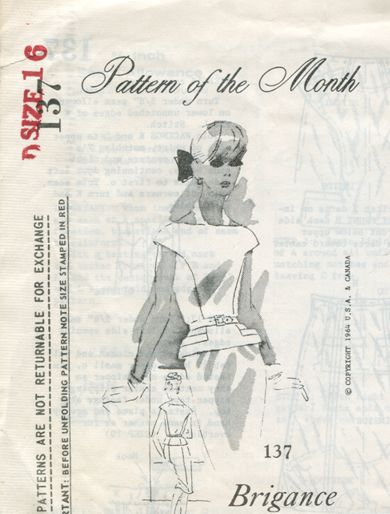 American Designer Patterns 137