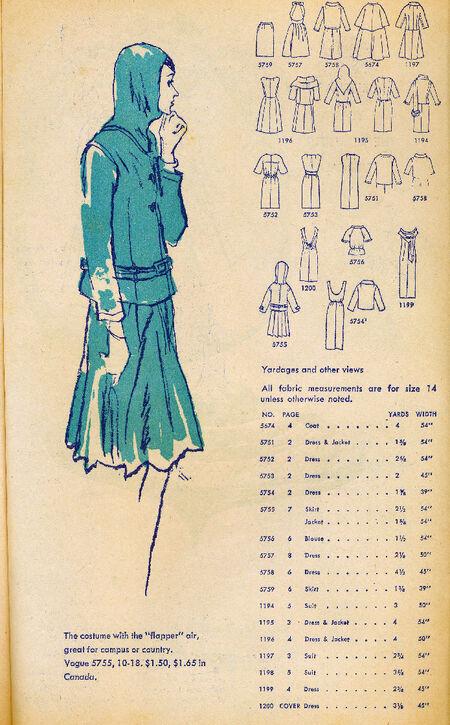 Vogue December 1962 0007 Small 5755