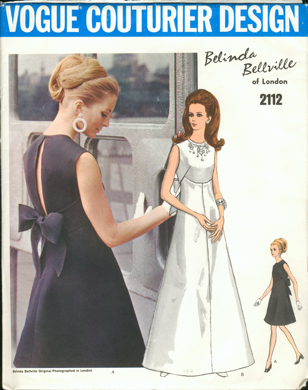 Vogue 2112 Vintage Sewing Patterns Fandom Powered By Wikia