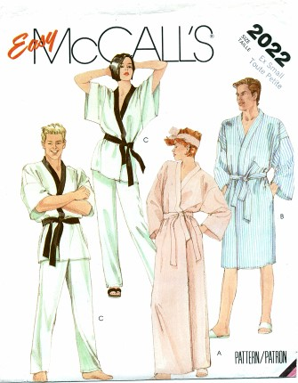 McCalls 1985 2022