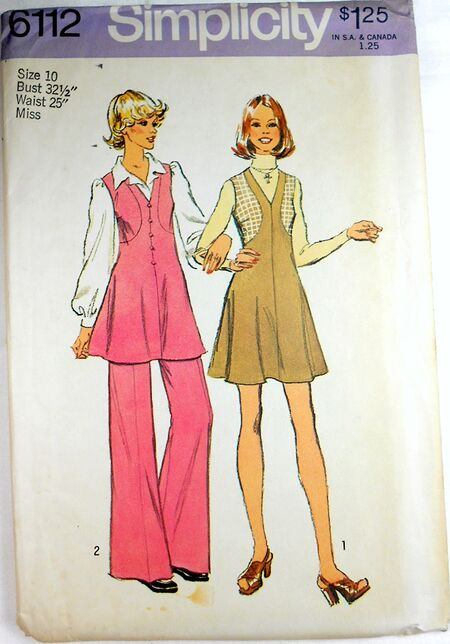 Simplicity6112front