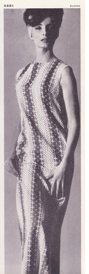 Vogue 5881