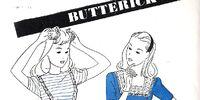 Butterick 2940