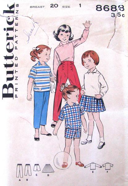 Butterick 8688