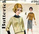 Butterick 2355