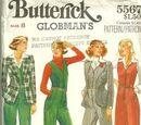 Butterick 5567