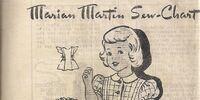 Marian Martin 9060