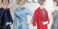 Vogue 1070 A