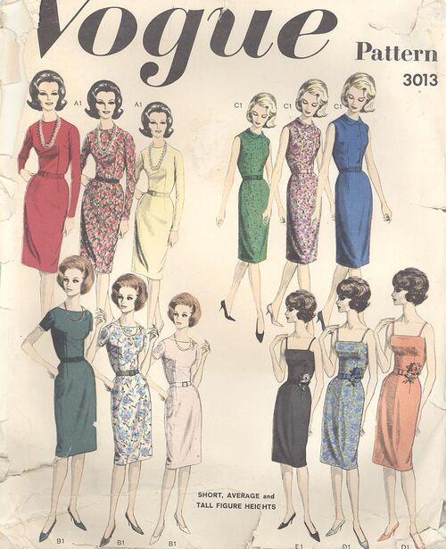 Vogue 3013