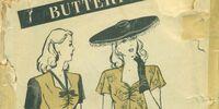 Butterick 3437 A